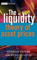 The Liquidity Theory of Asset Prices (The Wiley Finance Series) артикул 2408d.