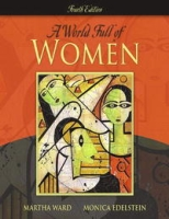 World Full of Women, A (4th Edition) артикул 2419d.