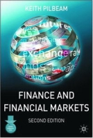 Finance and Financial Markets: Second Edition артикул 2423d.