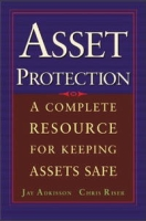 Asset Protection : Concepts and Strategies for Protecting Your Wealth артикул 2424d.