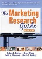 The Marketing Research Guide артикул 2431d.