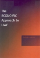 The Economic Approach to Law артикул 2481d.