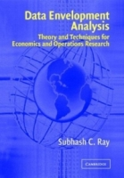 Data Envelopment Analysis : Theory and Techniques for Economics and Operations Research артикул 2483d.