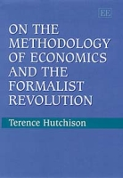 On the Methodology of Economics and the Formalist Revolution артикул 2492d.