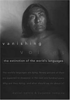 Vanishing Voices: The Extinction of the World's Languages артикул 2506d.