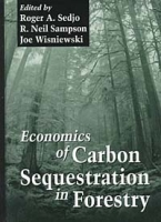 Economics of Carbon Sequestration in Forestry артикул 2537d.