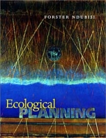Ecological Planning: A Historical and Comparative Synthesis (Center Books on Contemporary Landscape Design) артикул 2552d.