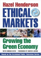 Ethical Markets: Growing the Green Economy артикул 2553d.