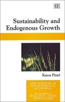 Sustainability and Endogenous Growth (New Horizons in Environmental Economics) артикул 2594d.