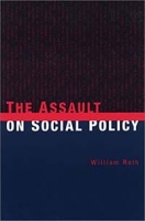 The Assault on Social Policy артикул 2612d.