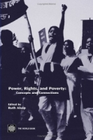 Power, Rights, and Poverty: Concepts and Connections артикул 2615d.