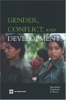 Gender, Conflict, And Development артикул 2619d.